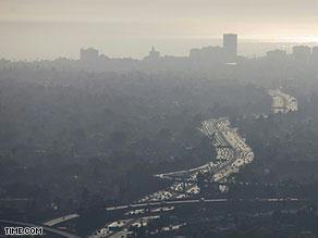الهواء الملوث يرفع ضغط الدم في الأوعية الدموية