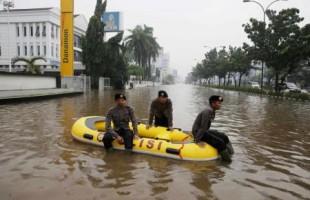 الاحتباس الحراري يتسبب في تضاعف ظاهرة لا نينيا بالمحيط الهادي