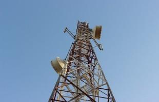 برج اتصالات