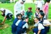 شرطة أبوظبي تحتفل بيوم البيئة الإقليمي الخليجي