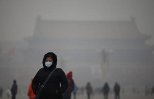 الصين تقترح مسودة قانون لمعاقبة مخالفي قوانين البيئة