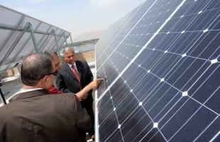 الطاقة الشمسية مصر